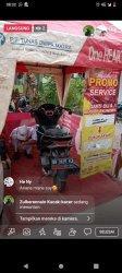 Service Ekonomis cukup bayar Rp 25.000 oli kami berikan gratis untuk pengguna Sepeda motor Honda, hanya cukup dengan memberika foto copy STNK