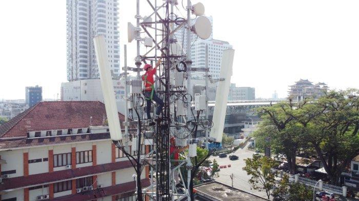 Telkomsel Dorong Percepatan Layanan Digital di Bangka Belitung, Sumsel, Lampung, Jambi dan Bengkulu