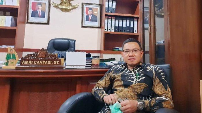 Wakil Ketua DPRD Babel Dorong Permintaan Kenaikan Royalti Timah