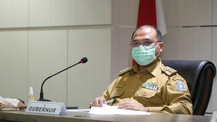 Hari Ini Gubernur Erzaldi Rosman Hadiri Kegiatan Program Studi Pendidikan Dokter UBB
