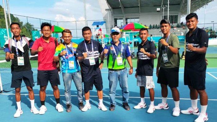 Wapres Tutup PON XX Papua, Ini Perolehan Medali Kontigen Bangka Belitung