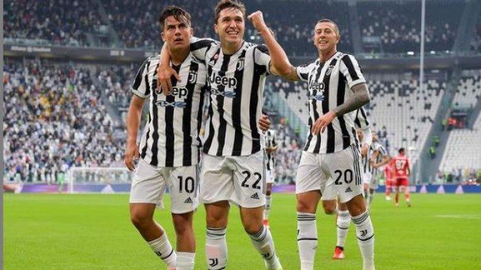 Beda Nasib Wakil-wakil Liga Italia di Liga Champions, Juventus Bangkit Usai Kalahkan Chelsea