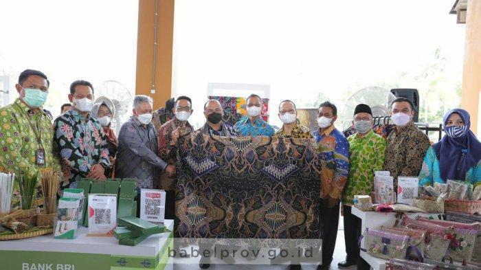 Explore Babel Kembalikan Kejayaan Pariwisata Bangka Belitung Pasca Pandemi Covid-19