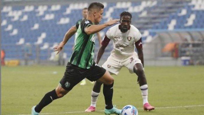 Liga Italia, Raspadori dan Scamacca Bakal Direkrut Inter Milan untuk Memenuhi Kuota Penyerang