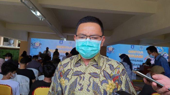Hari Kesaktian Pancasila, Wakil DPRD Babel Ajak Gotong Royong Melawan Covid-19