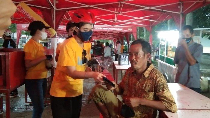 Kepatuhan Pakai Masker di Bangka Belitung Meningkat, Jaga Jarak dan Hindari Kerumunan Menurun