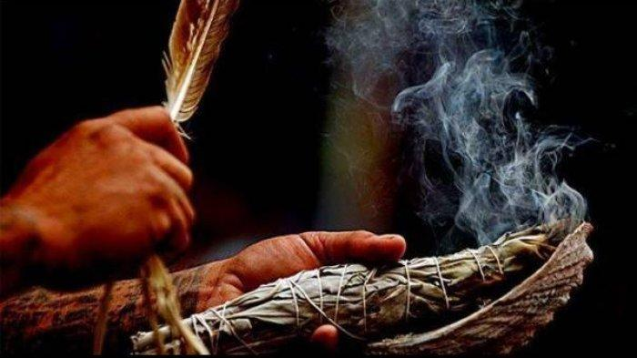 Santet, Sihir Maupun Tenung, Ini Doa Denangkalnya dan Cara Mudah Mengatasinya