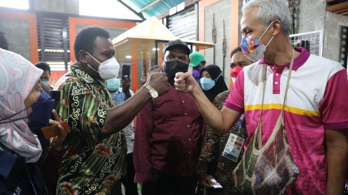 Warga Papua yang Pernah Tinggal di Semarang: Bikin Betah, Masyarakatnya Ramah