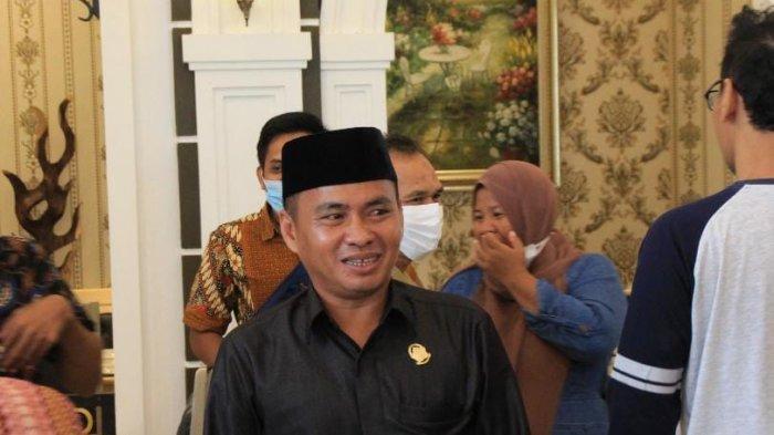 Reuni Bersama Pendamping PKH Bangka, Ismail Yuhaidir: Perhatikan Kesejahteraan Pendamping PKH