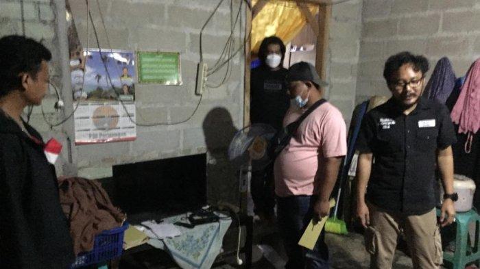Residivis Pencurian Dibekuk Tim Kelambit Buser Polres Bangka