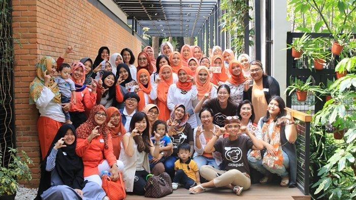 Sambut Hari Pangan Sedunia Kampanye #MasakSetiapBagian bersama Cookpad Indonesia