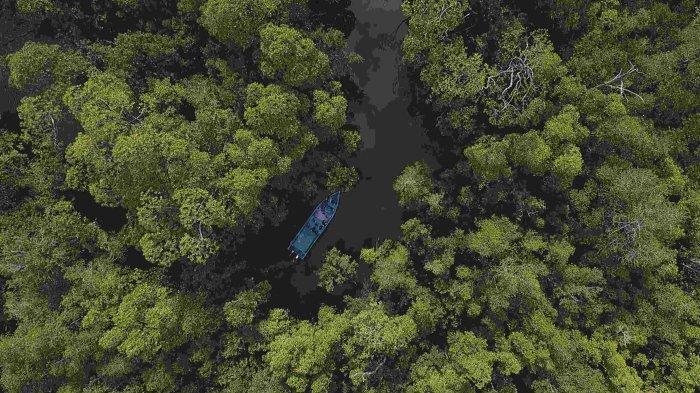Pesona 3 Tempat Wisata di Bangka Selatan Cocok Melepaskan Penat, Keindahannya Bikin Tak Mau Pulang - 20211008-pantai-tukak.jpg