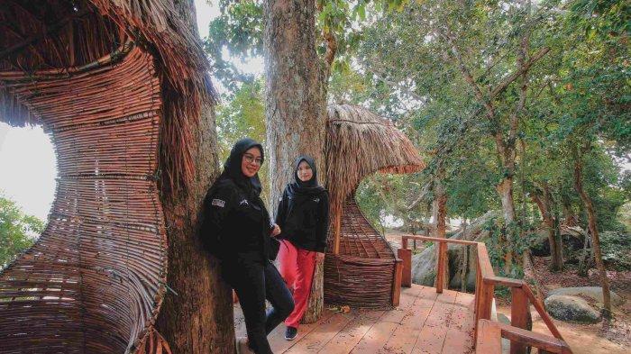 Pesona 3 Tempat Wisata di Bangka Selatan Cocok Melepaskan Penat, Keindahannya Bikin Tak Mau Pulang - 20211008-tanjung-labun.jpg