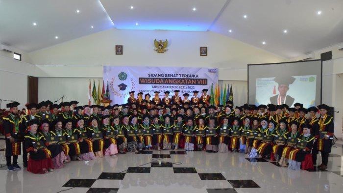 Universitas Muhammadiyah Babel Luncurkan 101 Cendikiawan Muda