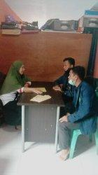 Mahasiswa KKN IAIN SAS Observasi dan Pemetaan di Dusun Tanah Merah