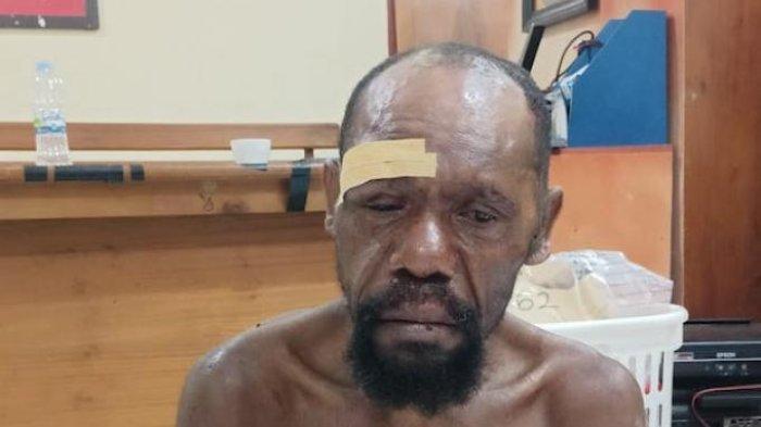 Morume Keya Busup, Pelaku Utama Kerusuhan di Yahukimo Papua yang Tewaskan 6 Orang