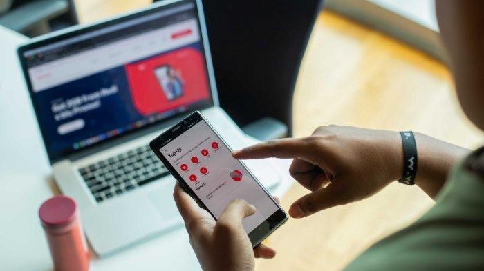 Telkomsel REDI Hadirkan Layanan Perbankan Digital dalam Satu Aplikasi
