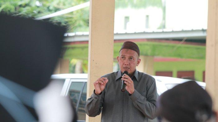 Anggota DPRD Ferdiansyah Serap Aspirasi Warga Gerunggang