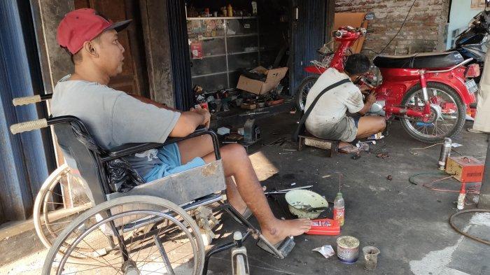 ANEH, Laki-laki Berusia 32 Tahun Asal Bantul, Yogyakarta Ini Tiba-tiba Lumpuh Usai Buang Air Besar
