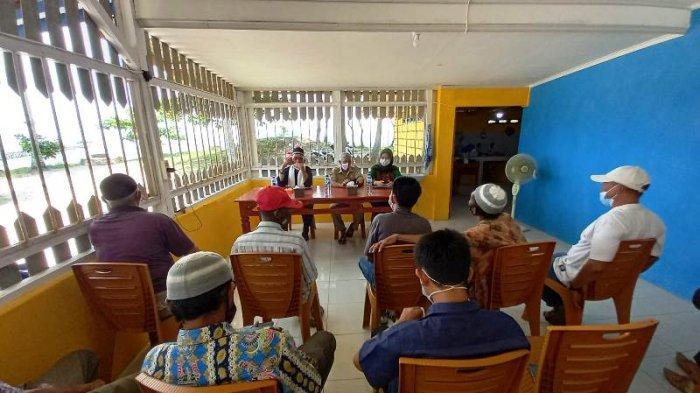 Anggota DPRD Babel Yus Derahman Ajak Pemdes dan Masyarakat Desa Air Lintang Majukan Pariwisata