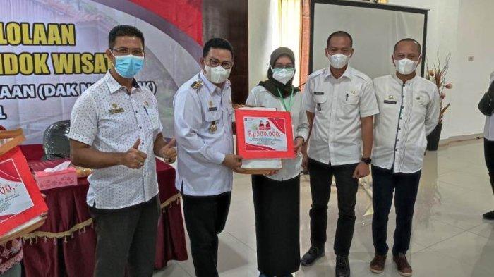 40 Pelaku Usaha Homestay di Bangka Selatan Belajar Tingkatkan Kualitas Layanan, Ini Harapan Bupati
