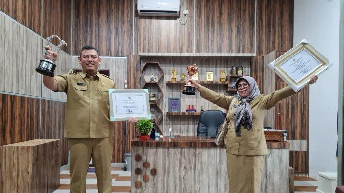Dapat Penghargaan APE dari Kementerian PPPA, Pemkot Pangkalpinang Tak Mau Berpuas Diri