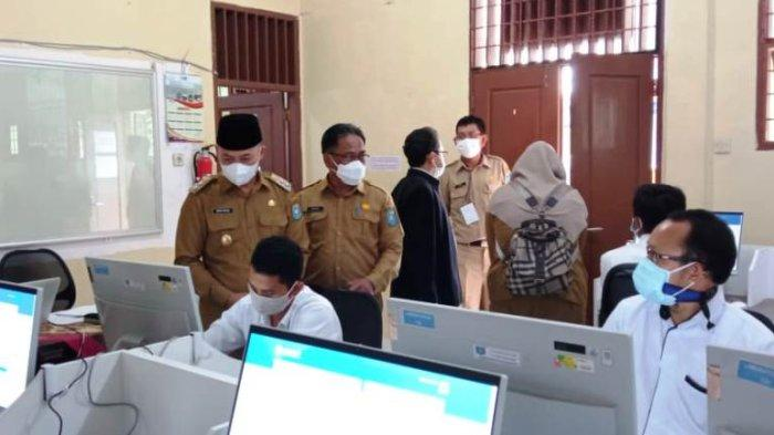 80 CPPPK Guru Lolos Seleksi Tahap I di Bangka Tengah, Dindik Upayakan yang Tak Lolos Tetap Bekerja