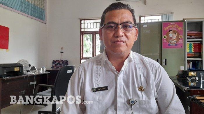 Dana Bantuan Parpol di Bangka Belitung Naik, PDI Perjuangan Dapat Rp919 Juta