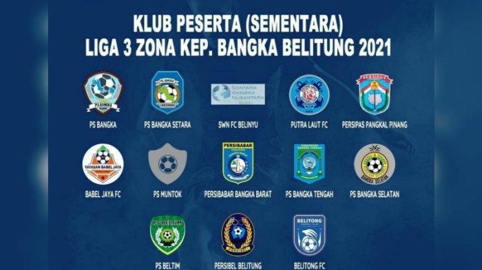 Dua Stadion Jadi Tuan Rumah Liga 3 Bangka Belitung, Asprov PSSI Segera Lakukan Verifikasi
