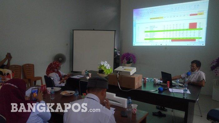 Hasil Sementara Hitung Cepat, Ini Nama-Nama Pemenang Pilkades Serempak Kabupaten Bangka Tahun 2021