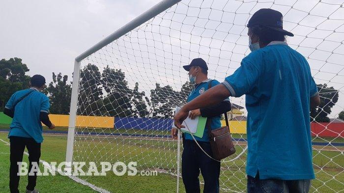 Belitong FC Targetkan Lolos Liga 2, Sebut PS Bangka Lawan Terkuat
