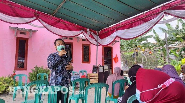 Hendriyansen Serap Aspirasi, Warga Minta Pembangunan Jalan Hingga Bantuan Usaha Rakyat
