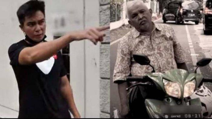 Terungkap Keseharian Sosok Kakek Suhud yang Viral karena Dimarahi Baim Wong, Tetangga Ungkap Hal Ini