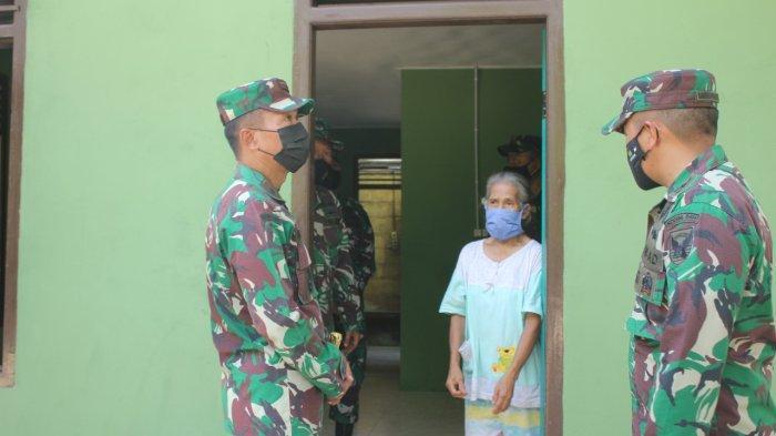 TMMD ke-112 di Desa Kelubi, Danrem 045/Gaya: TNI Hadir untuk Rakyat