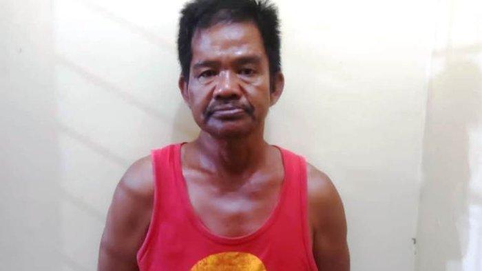 Mengaku Keponakan, Pria Asal Desa Kace Tipu dan Rampas Rp3 Juta Milik Nenek di Desa Terak