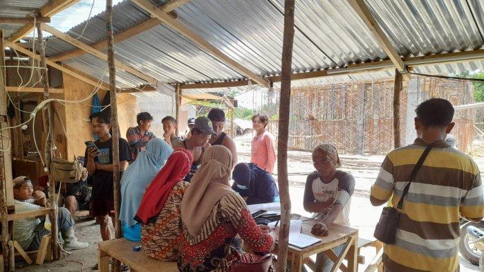 Targetkan Capaian Vaksinasi Covid-19 50 Persen, PPKM Kabupaten Bangka Dijanjikan Turun ke Level 2