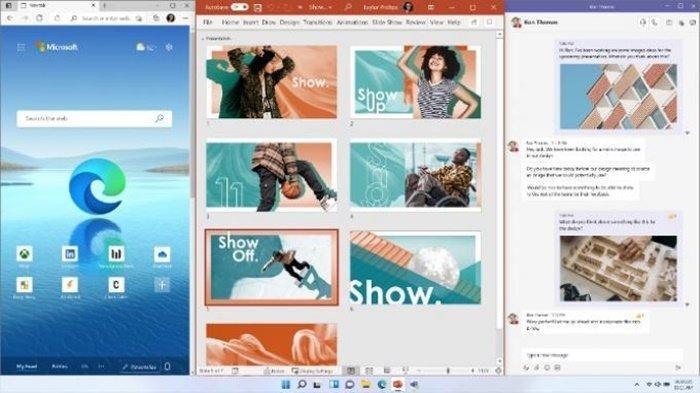 Windows 11 Sudah Tersedia, Simak Cara Download yang Resmi dan Kelebihannya Dibanding Windows 10