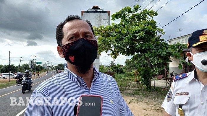 Sudah 28.436 Sasaran Vaksinasi di Kota Pangkalpinang, Kadinkes: Jangan Takut Disuntik