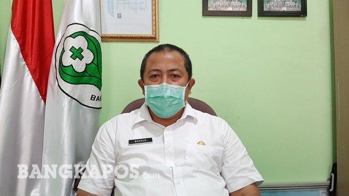 Update Kasus Covid-19 di Bangka Tengah, Hari Ini Tambah 17 Kasus Baru dan Satu Pasien Sembuh