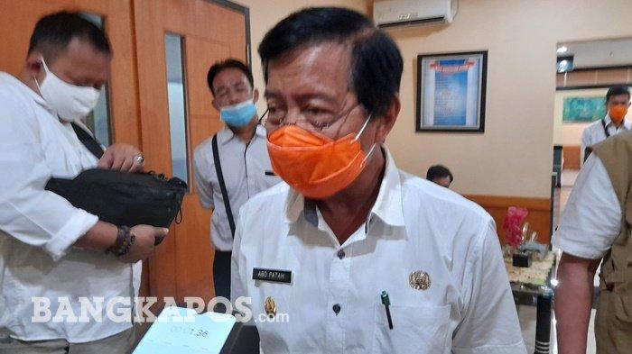 Wakil Gubernur Bangka Belitung Hari Ini Bahas Percepatan Pendirian Fakultas Pariwisata UBB