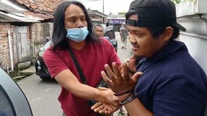 Pelaku dan Penadah Curanmor Dibekuk Tim Naga Polres Pangkalpinang, Kerugian Ratusan Juta