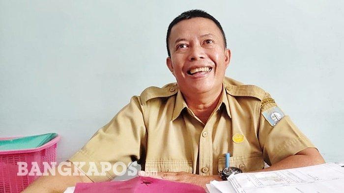 Plt Kabid Tahura Bantah, Tahura Menumbing Dialihkan ke Pusat, Ini Penjelasannya