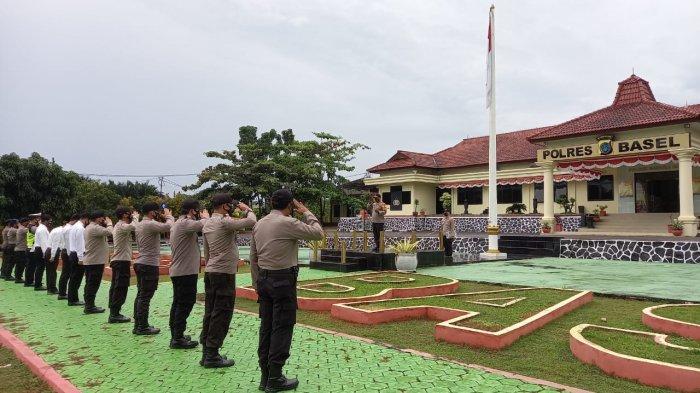 Ukir Prestasi, Polres Bangka Selatan Raih Peringkat 31 Nasional ITK dari 461 Polres di Indonesia