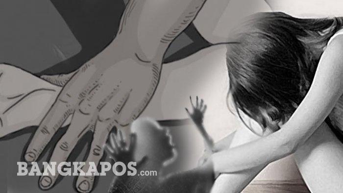 Wanita Ini Menjerit Tengah Malam saat Tangan Tetangga Berbuat Asusila, Celana Dalam Sampai Robek