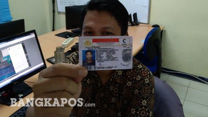 Kabar Gembira! HUT ke-75 Bhayangkara 1 Juli 2021, Hari Ini Urus SIM Gratis Berlaku di Polres Berikut