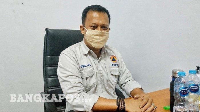 Mikron Ungkap PHL Sekwan Bangka Belitung Tertular dari Sang Suami