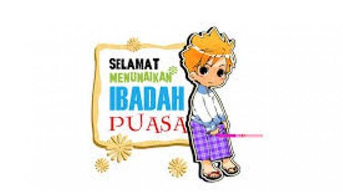 Download Aplikasi Stiker Ucapan Selamat Ramadhan 1441 H, Bisa Dikirim Langsung Melalui WA