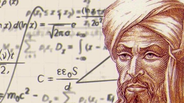 Al-Khawarizmi, Si Metematikawan Muslim yang Mengenalkan Angka Arab ke Dunia Barat dan Jam Matahari