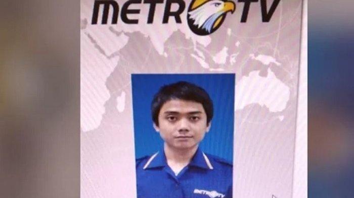 Candaannya Berlebihan, Warganet di Riau Diamankan Polisi, Akui Bunuh Editor Metro TV Yodi Prabowo