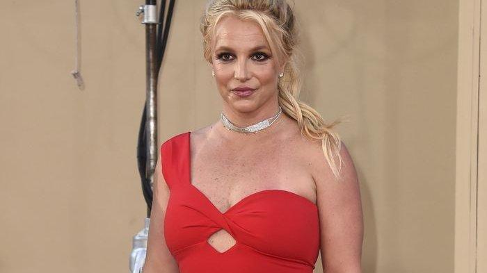 Britney Spears Beberkan Kisah Pilu Hidupnya, Dipaksa pakai Alat Kontrasepsi dan Minum Obat Ini